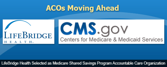 ACOs Moving Ahead